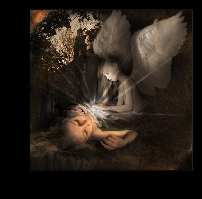 во сне умерший плачет сгорают своем фонтане