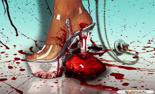 Женщина давит каблуком фетиш видео