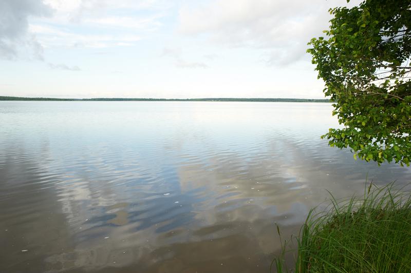 как рыбалка на озере великом в криушах